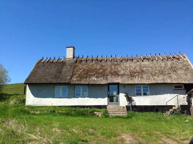 Country house - Fårevejle