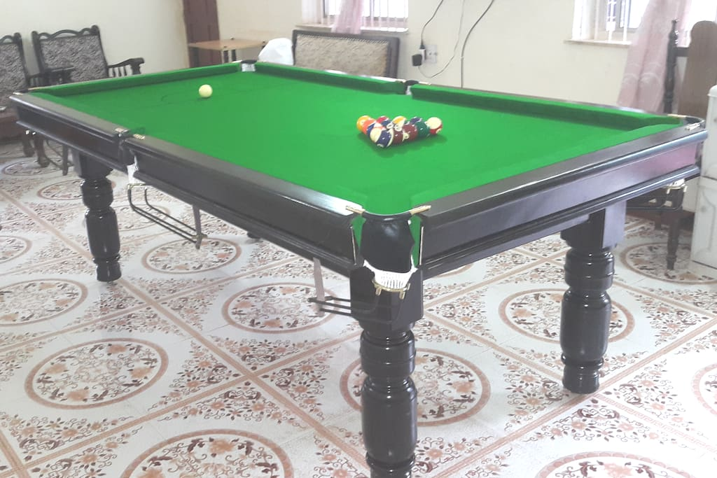 Free Play Billiard