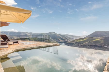 Holiday cottage with 3 bedrooms on 100m² in Folgosa do Douro