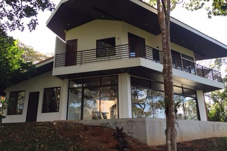 House of the Breezes near Dominical - Platanillo - House