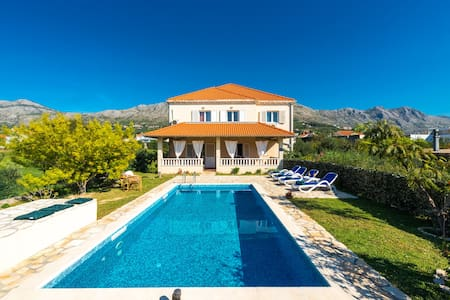 Villa Summer-perfect location