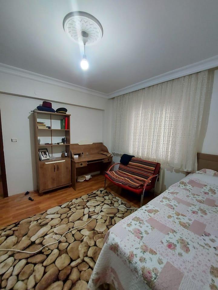 Ankara Aile Evi , Temiz ve Güvenli , ŞartlaraUygun