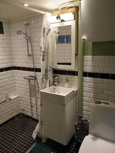 Room  in house near Gothenburg and Astra Zeneca