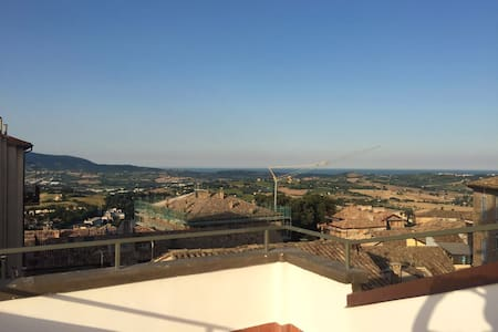 il Cortile di Osimo (App.3) - Osimo - Wohnung