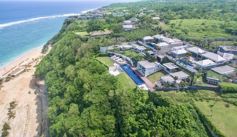 Villa Latitude Bali Premier Luxury Private Villa