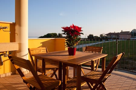 Your sea home at Marina Campofilone - Campofilone - Apartamento