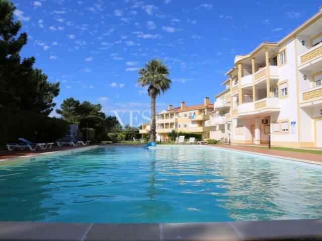 Luxury apartment on exclusive coastal resort