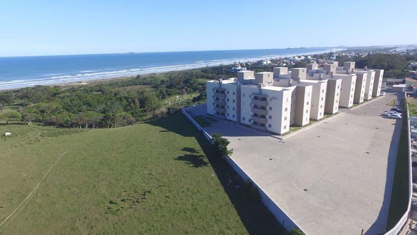 Apartamento Vista Mar em Imbituba/SC
