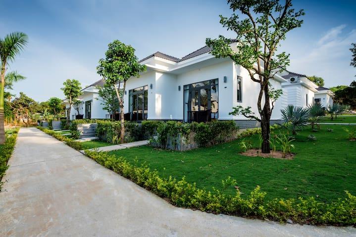 Xuan Hien-Sea Pearl Resort @ Sup Twin Garden View