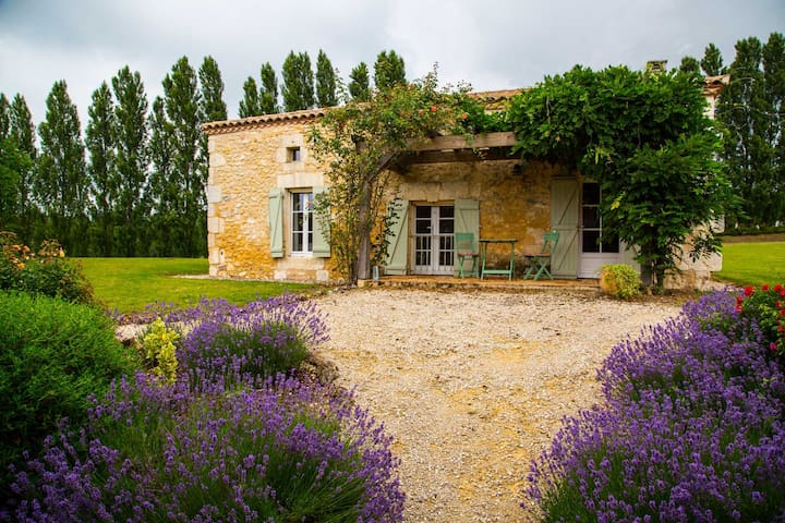 "Gites Boutique ""The Cottage"" - Villamblard - House"
