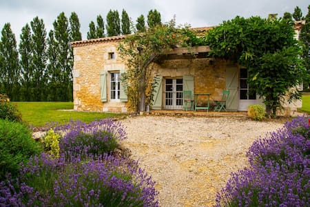 "Gites Boutique ""The Cottage"" - Villamblard - Casa"