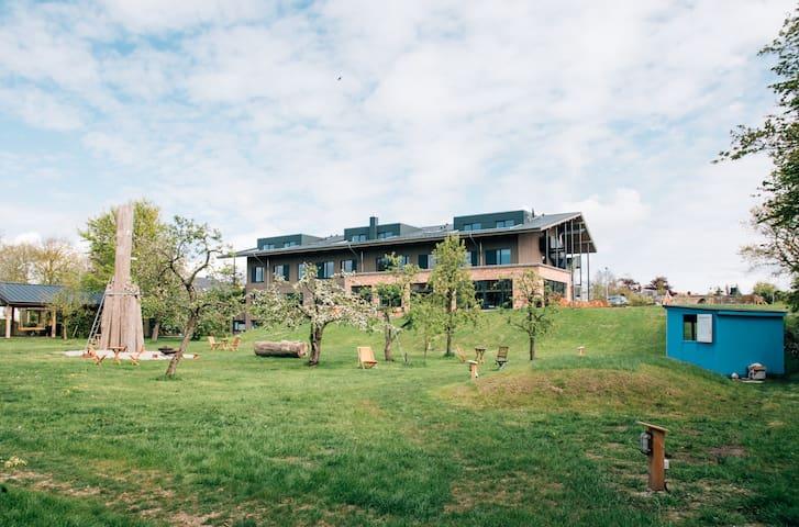 Hotel Landhafen - Genieße Deine Auszeit!