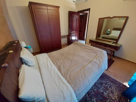 A relaxing apartment koronfel comp. gate 23 rehab