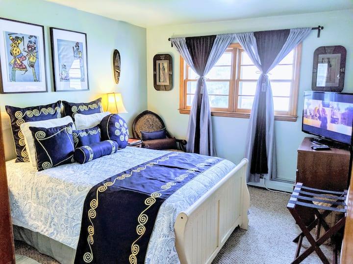 Luxury Mupani Full Suite  @MushaindoroHS