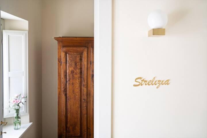 Suite Strelizia - Dimora Fortebraccio