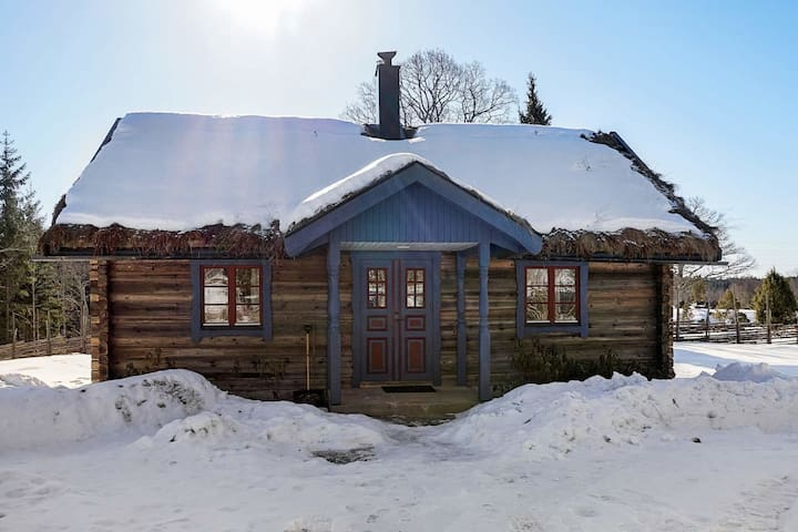 4 star holiday home in MARIANNELUND