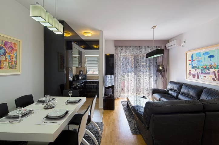 apartment in Budva - Budva - Appartement