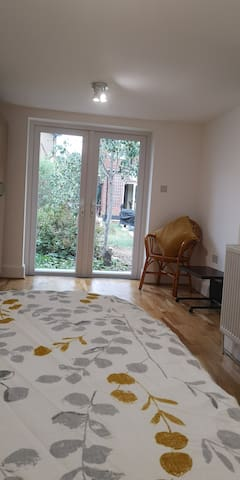 Greater London Guest Suite