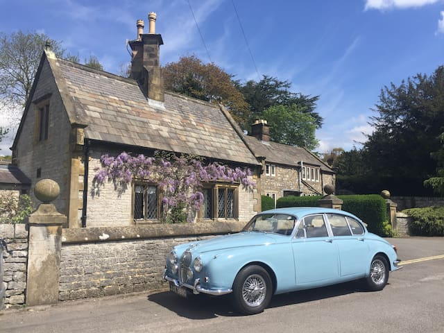 West Lodge Bed & Breakfast - Bakewell - Haus