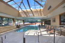 You will love to spend time with your family and friends at the pool.