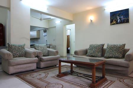 Metro Deluxe room 2 - Mumbai - Apartment