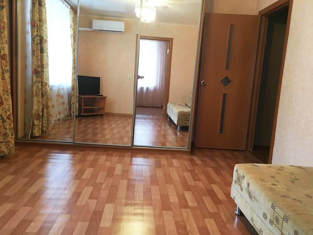 Апартаменты на Малышева