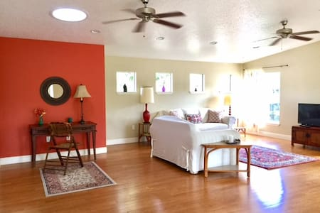 Retreat to safe haven:The Zen House in Cocoa Bch