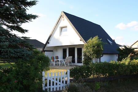 Dat witte Hus - Nordstrand - Rumah