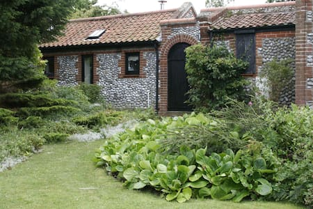 The Cottage, Springholes - 諾福克(Norfolk)
