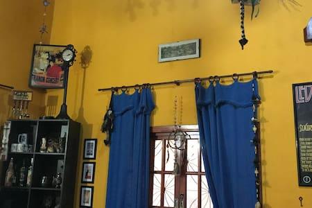 Casa charmosa em São Thomé das Letras