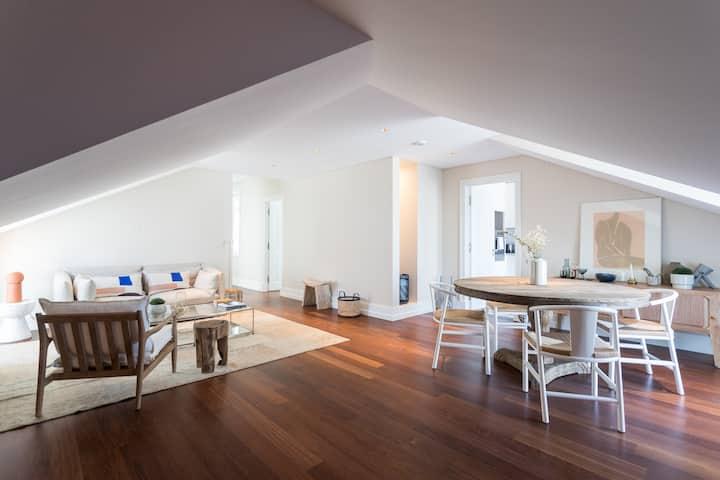 Luxury Flat near Marquês