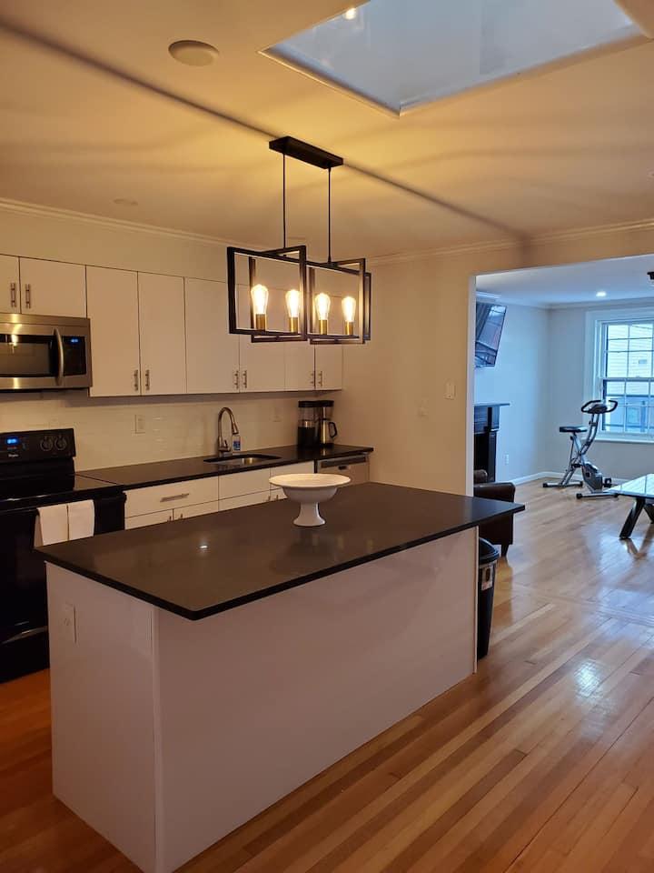 Professionally Sanitized 2 bedroom Apt Albany NY