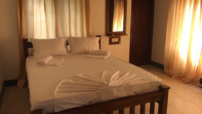 Lagasaa Hotel