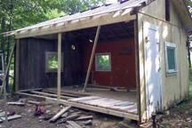 Restoration in 2007