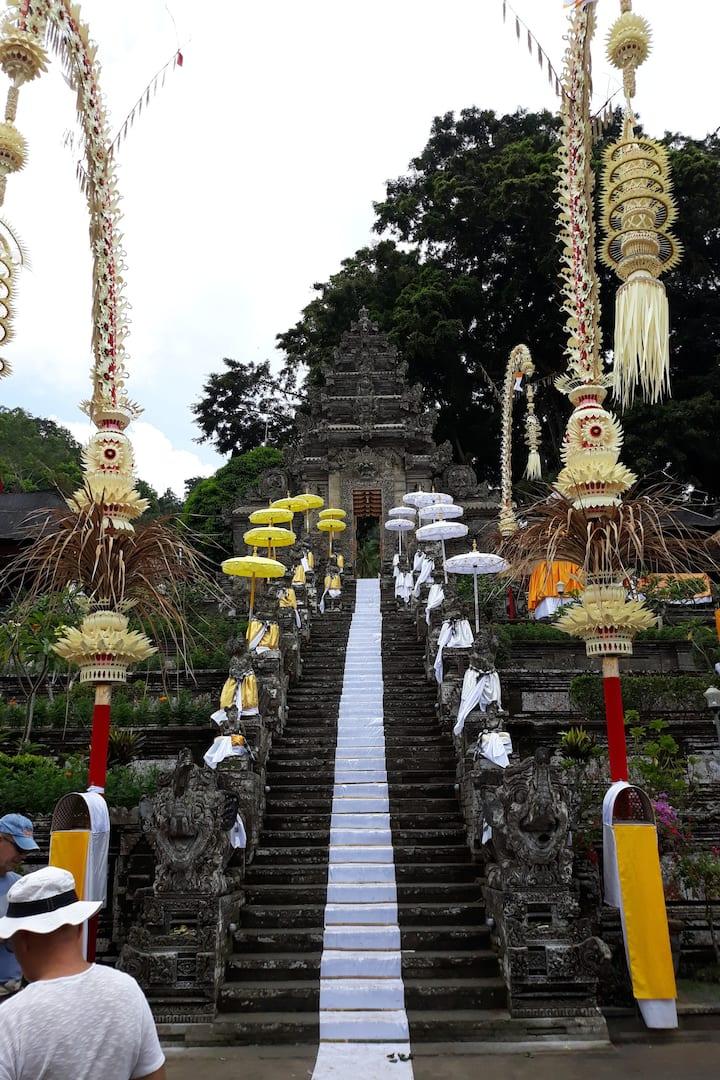 Le Temple Kehen