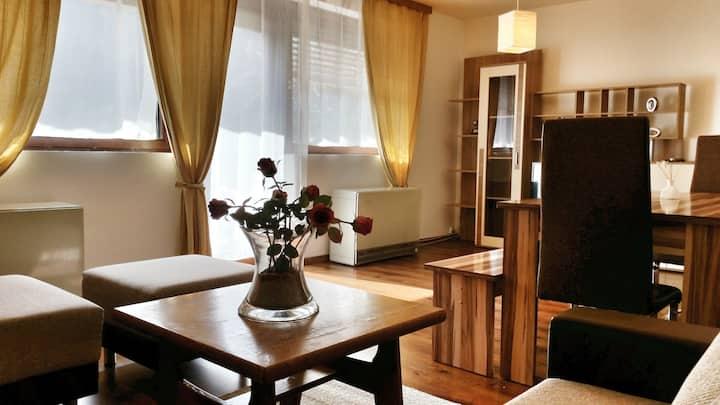 SKI VITAL - XXL Apartment
