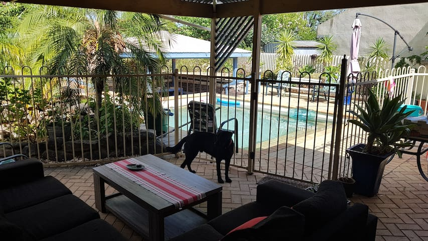 Canning River Retreat