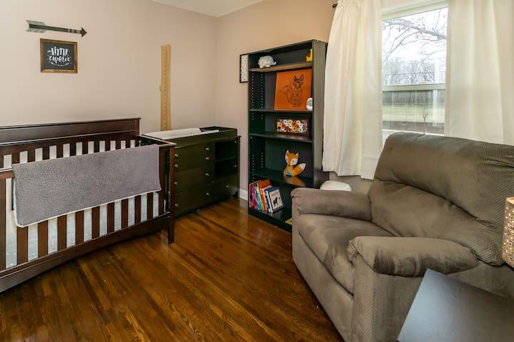 Full Nursery