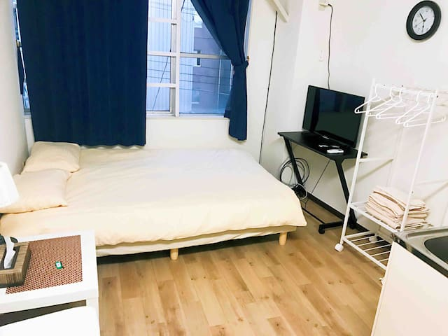 Osaka Near Nankai Namba Station6min Private 南海難波