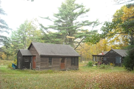 Sheepscot River Retreat - Damariscotta - Cabin