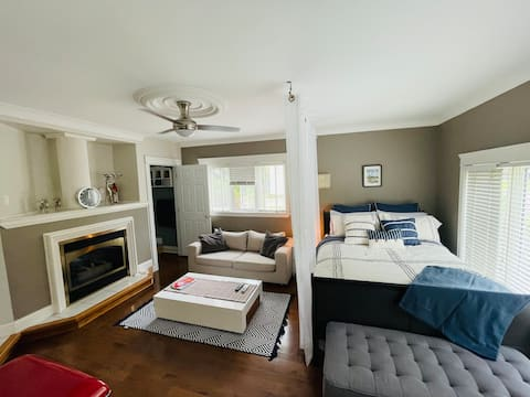 Bachelor Apartment in Charlottetown