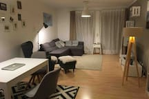 Beautiful and Cosy Apartment near City Center