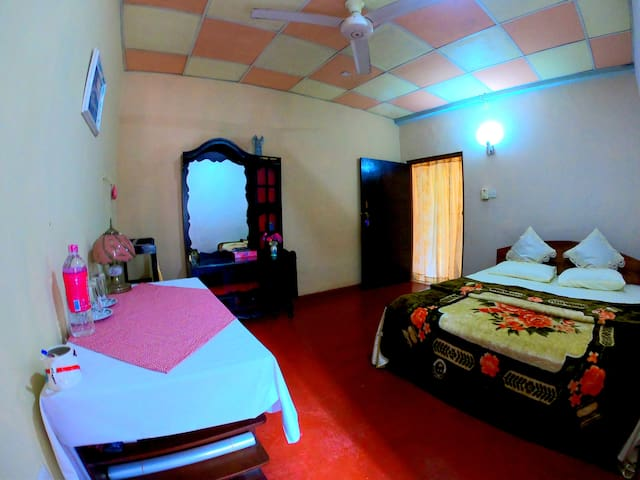 Leisure stay near Colombo airport