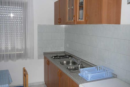 Apartments Pranjic / Two bedroom A4 - Vodice