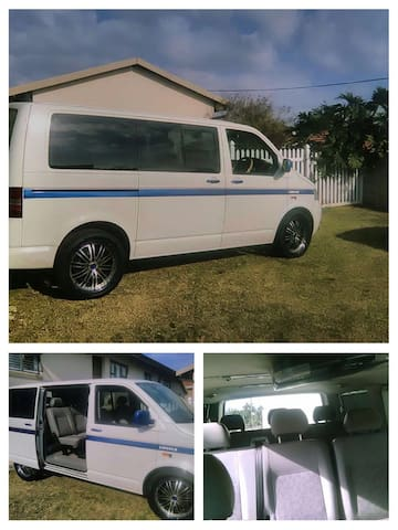 Affordable safe transport,in and around durban - Bluff - Other