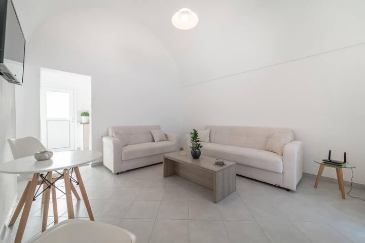 Yann House Imerovigli