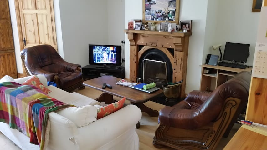 Lovely 1 bed apartment in Oranmore - Oranmore - Apartment