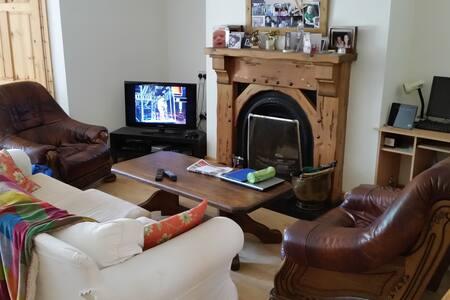 Lovely 1 bed apartment in Oranmore - Oranmore - Apartament