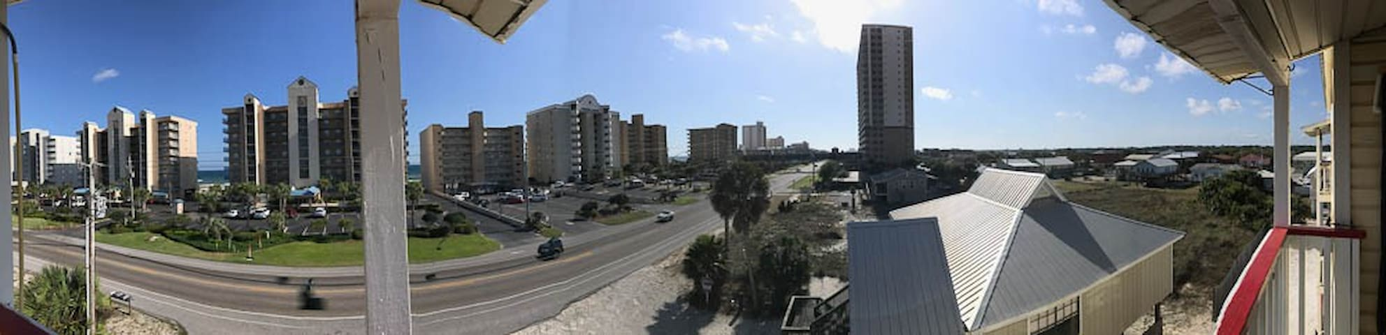 The West Beach Surf Villa - Gulf Shores - Departamento
