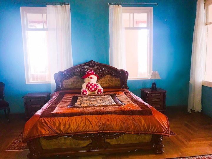 Уютная комната в Цихидзири (Tsihidziri)
